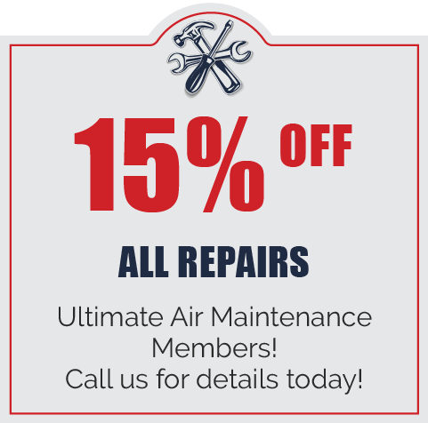 15% off AC Repair Sarasota FL